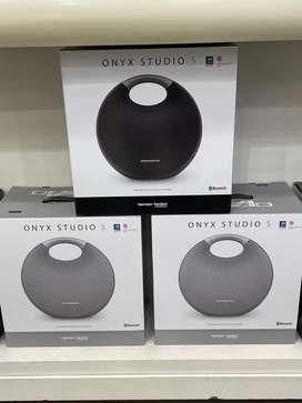 Onyx Studio 5 portobel bluetooth speaker