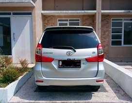 Toyota Avanza 2014 murah Minta balik 69jt