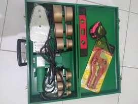 Jual Mesin HDPE dan Mesin PPR Berkualitas