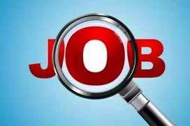 Urgent hiring job vecancy