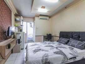 Yogya Apartemen Promo Merdeka Studio 100k, Ekse 150k