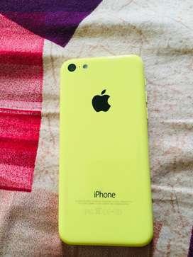 IPhone 5c hai 32 gb