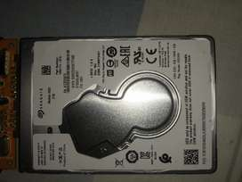 2tb seagate hard disk of laptop