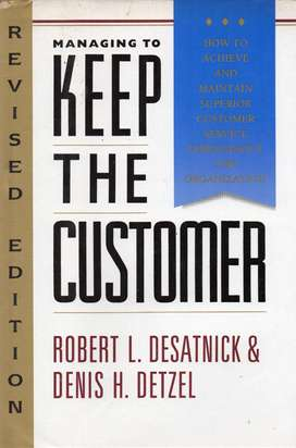 Keep The Customer