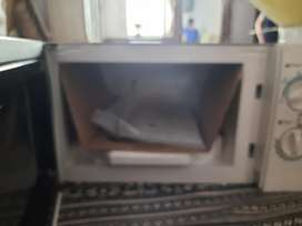 New Micro oven