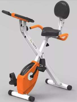 Alat olahraga_sepedah statis x bike TL 920