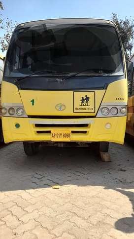 School Bus 41 seater