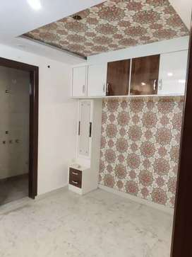 2bhk 23L with loan available