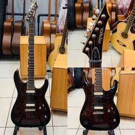 Gitar Elektrik Artrock