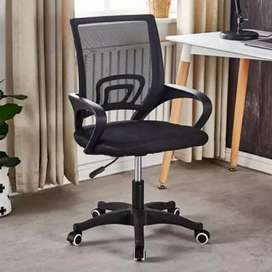 Chairs for office & study purposes