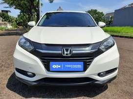 [OLX Autos] Honda HRV 2016 1.5 SE CVT A/T Putih #TokoMobil
