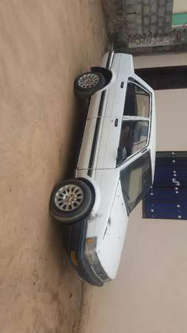 For sale and exchange any car