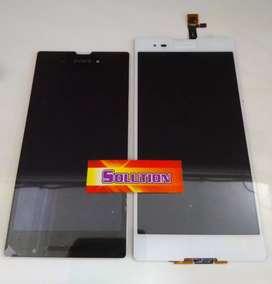 Lcd Touchscreen Sony T2 Ultra