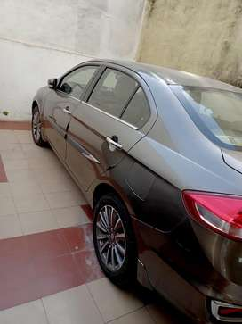 Brand new condition doctors Automatic ciaz