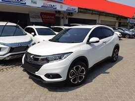 Honda New HRV E CVT A/T Thn 2018 Putih
