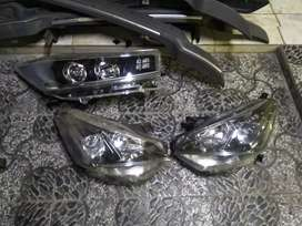 Headlamp Toyota Innova Q 1set