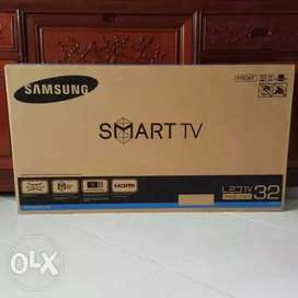 Winter damaka sale!! Brand new 32 inch full hd smart android led tv