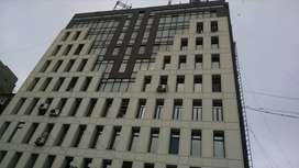 Prime Location Main I.I. Chundrigar Road Ideal Office Space For Rent