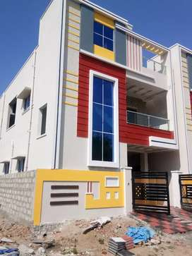 Yapral new 4 bhk independent house for sell
