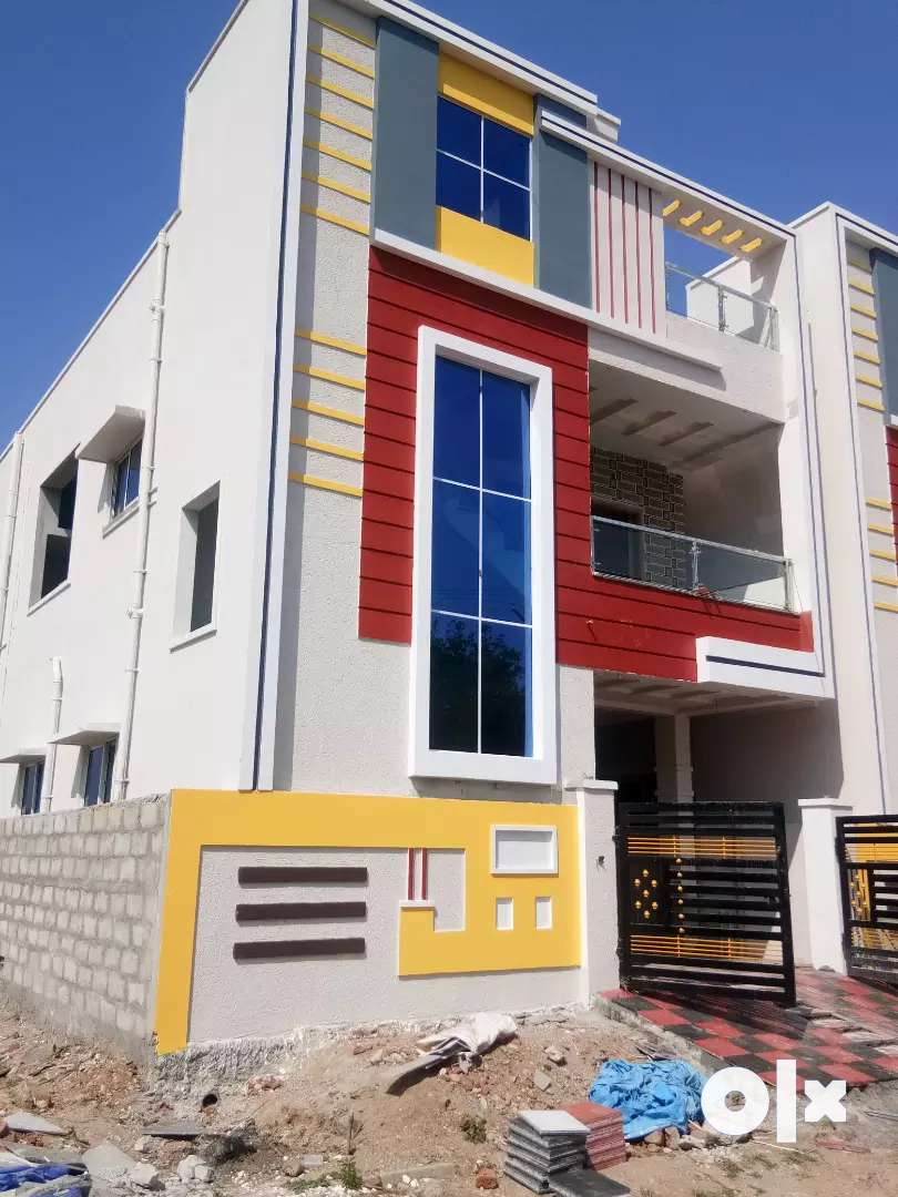 $Yapral new* 4 bhk independent house for sell 0