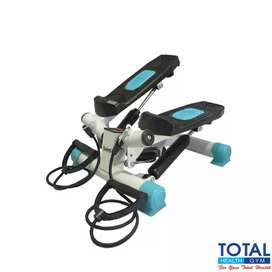 Stepper with Ropper Roppe..total brands