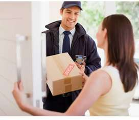 Urgent need for part time delivery boy