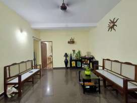 Female roommate required for 2BHK flat in the
