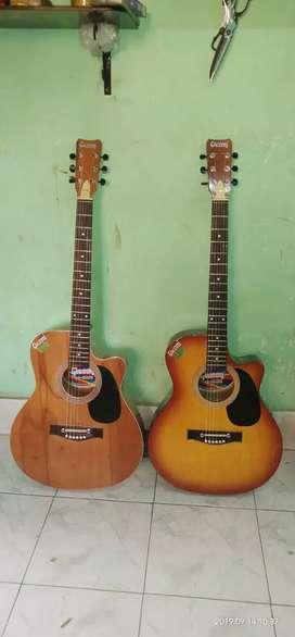 Acoustic guitar sale new