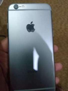 IPHONE 6S 32GB 10/10 CONDITION PTA APPROVED