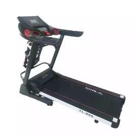 Treadmill Elektrik 2 Hp All Auto