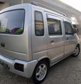 Suzuki Karimun DX 2002 mulus