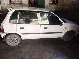 I want to sell my maruti Suzuki Zen..