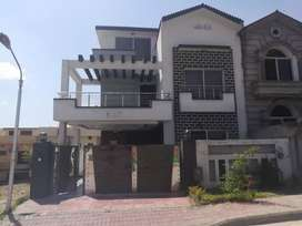Beautiful House for Sale in Bahria Town Phase 7