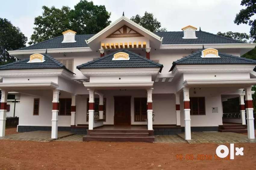 New home Ettumanoor 0