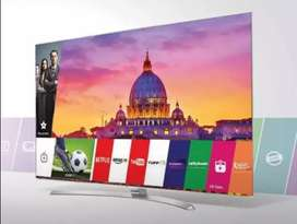 Heavy offer Samsung 32 Android led latest model
