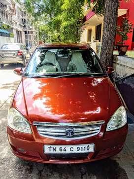 Tata Indica E V2 2012 car