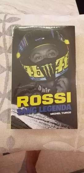 Biography Vallentino Rossi