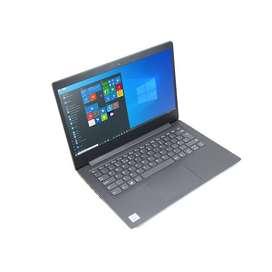 Lenovo V14-14IIL with Intel i3 10th Gen Full HD Display