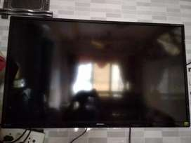 Want to sell tv of sansui