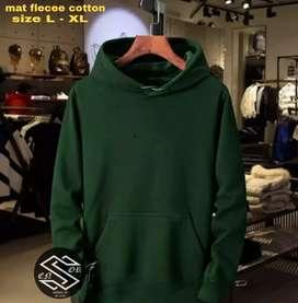 Jaket Sweater Hoodie Polos Original by Sensor (Real Pict)
