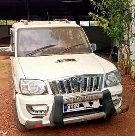 Mahindra Scorpio 2014 Diesel Well Maintained Mahindra Bolero SLVBS IV
