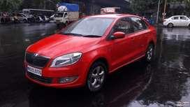 Skoda Rapid 1.6 MPI Elegance, 2012, Diesel