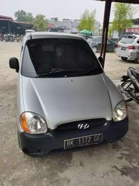 Hyundai Atoz 2002