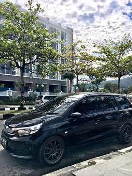 Fs Honda New Mobilio
