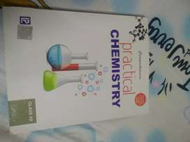 Chemistry and physics practical