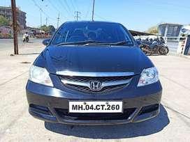 Honda City Zx ZX EXi, 2006, Petrol