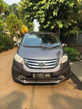 For SALE Honda Freed 2016