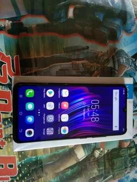 Jual Hp VIVO V11 PRO RAM 6/64GB STARY BLACK