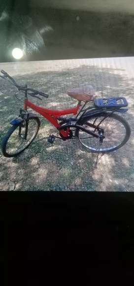 Cycle good running condition