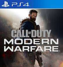 game ps 4 cod modern new 2019  tinggal download